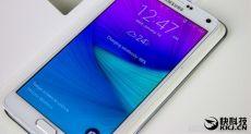 Samsung Galaxy Note 6 оснастят технологией инфракрасной фокусировки по аналогии с Lenovo Vibe Shot